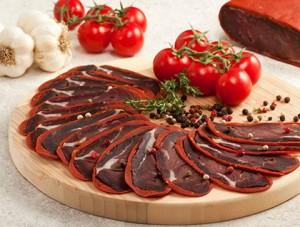 pastirma turchia
