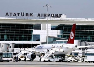 aeroporto Ataturk
