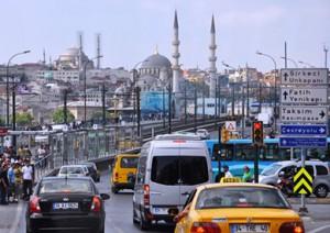 guida in turchia