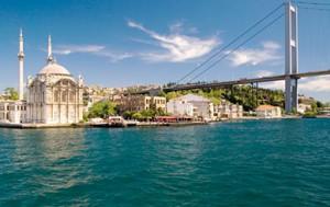 mare ad istanbul
