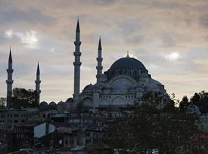 consigli per viaggiare ad Istanbul
