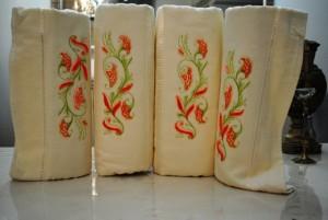 asciugamani hamam