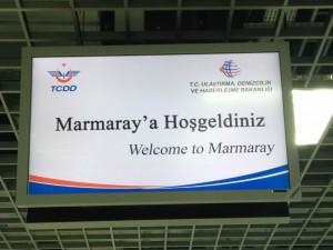benvenuti marmaray