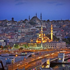 istanbul turchia