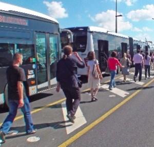 autobus elettrico istanbul