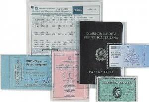 documenti per entrare in turchia