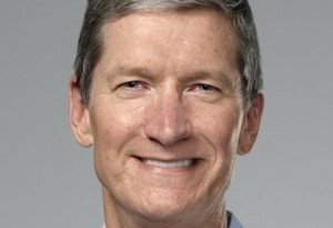 tim cook visita in turchia