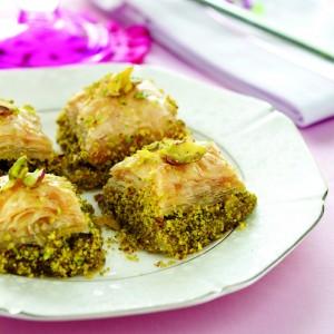 baklava cena turca