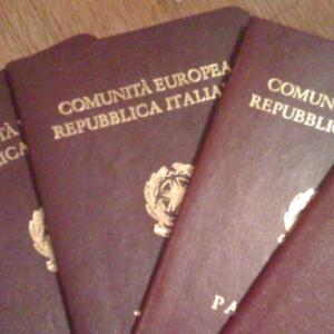 passaporto per andare in Turchia