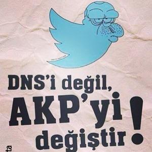 turchia ban twitter