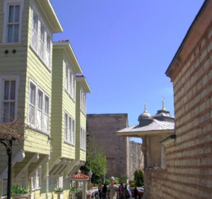 casa istanbul