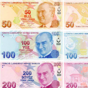 lira turchia cambiare