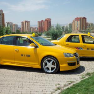 taksi istanbul
