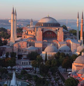 istanbul passaporto carta
