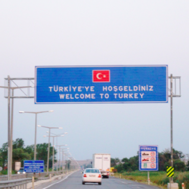 Tutto sui taxi di istanbul costi percorrenze e guida for Informazioni sul permesso di soggiorno