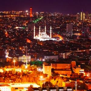 ankara istanbul