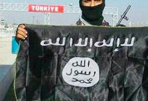isid turchia
