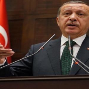 erdogan scoperta america