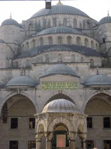 moschea norme