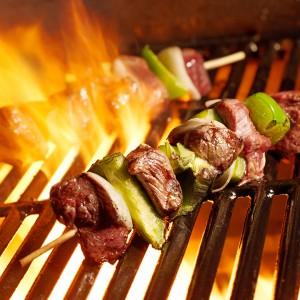 kebab shish