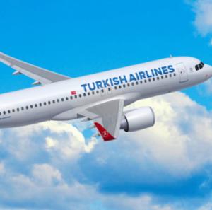 aereo turchia
