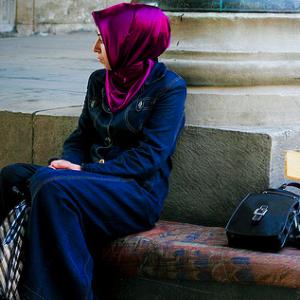 vestiti turchia