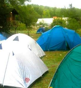 campeggia