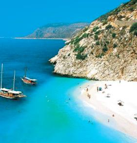 costa turchese