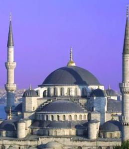 dove conviene dormire a Istanbul?