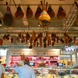 mangiare italiano a Istanbul