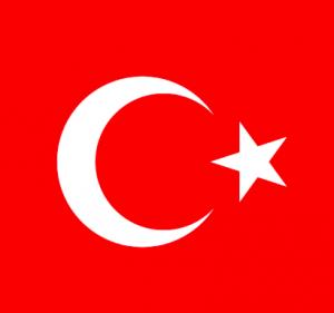 ingelse turchia