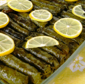 sarma vegan turchia