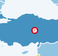 turchia attentati