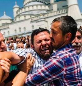 golpe Turchia