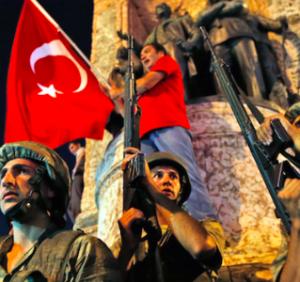turchia aerei golpe