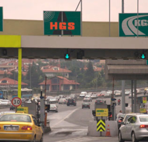 ponti di istanbul