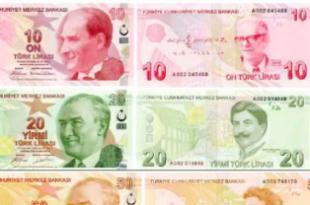 lire-turche