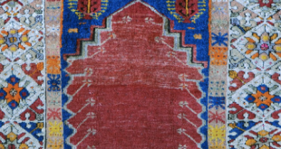 Tappeti turchi
