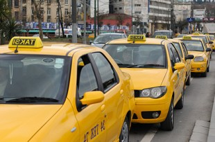 taxi istanbul