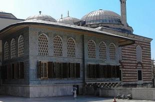 kafes istanbul