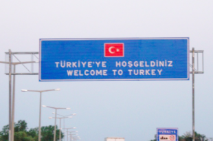 permesso soggiorno turchia