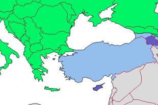 turchia europa o asia