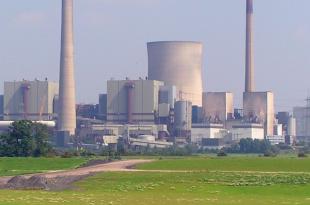 Centrale elettrica turchia