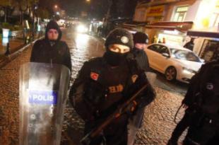 attentato istanbul