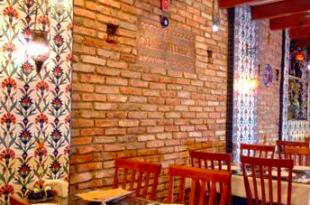ristoranti turchi